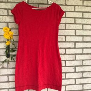 Banana Republic Women Mini Dress Size S